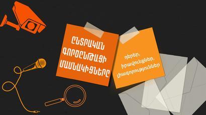 Ընտրական գործընթացի մասնակիցները. դերեր, իրավունքներ, լիազորություններ