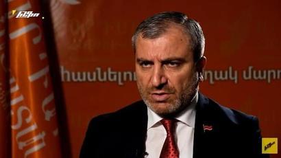 «Արդար Հայաստանը» ձգտում է նոր շունչ հաղորդել քաղաքական դաշտին. Նորիկյան  armeniasputnik.am 