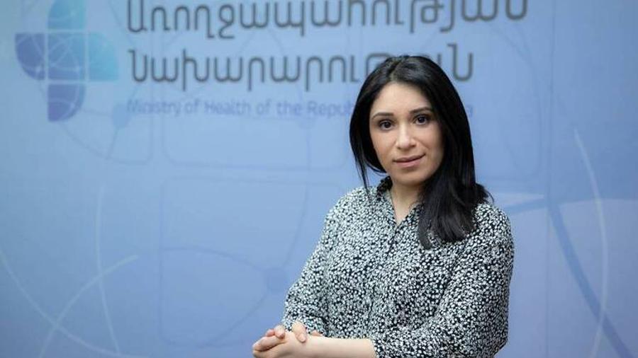 Հոգեկան առողջության կենտրոնի պացիենտները հանրահավաքին չեն մասնակցել, կենտրոնի տնօրենը դիմել է ՄԻՊ-ին. Հռիփսիմե Խաչատրյան