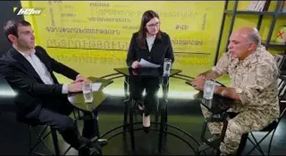 #аrmvote2021. նախընտրական բանավեճ [Արտակ Հարությունյան | Գևորգ Սաքանյան]