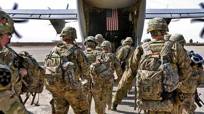 ԱՄՆ-ը իր զորքերի ու սպառազինության մի մասը դուրս է բերում Մերձավոր Արևելքից |1lurer.am|