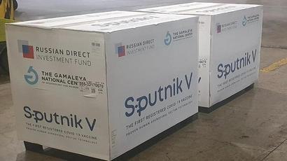 Հայաստանը «Սպուտնիկ Վի»-ի նոր խմբաքանակ է ձեռք բերել