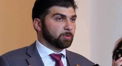 Բերման է ենթարկվել «Ինքնիշխան Հայաստան» կուսակցության պատգամավորի թեկնածու. Դավիթ Սանասարյան