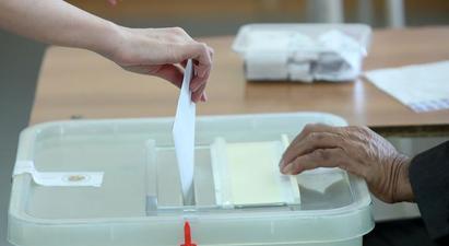 Ահազանգել են, որ 4/03 ընտրատեղամասում հիվանդանոց տարված շրջիկ քվեարկության քվեաթերթիկների փաթեթից բացակայել են 1-8 համարի քվեաթերթիկները