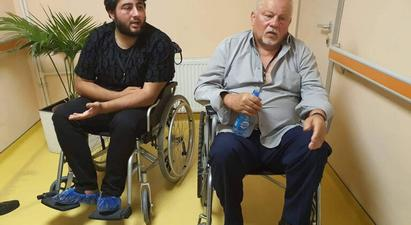 Ազատաշենի թիվ 11/11 ընտրատեղամասում տեղի է ունեցել ծեծկռտուք, «ՎԵՐԵԼՔ» կուսակցության վստահված անձը և պատգամավորի թեկնածուն տեղափոխվել են հիվանդանոց