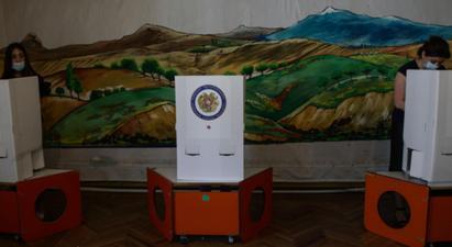 Լեռնամերձ համայնքում հաղթել է «Քաղաքացիական պայմանագիր» կուսակցությունը |hetq.am|