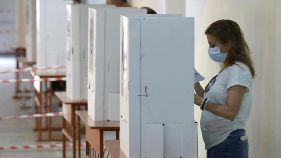 #armvote2021. Daily News Digest [21.06.2021]