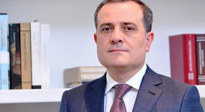 Ադրբեջանի ԱԳ նախարարն անդրադարձել է ՀՀ-ում ընտրություններին արդյունքին |tert.am|