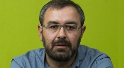 Միջադեպը հրահրող անձը ՔՊ կուսակցության վստահված անձ էր․ Սուրեն Սահակյան
