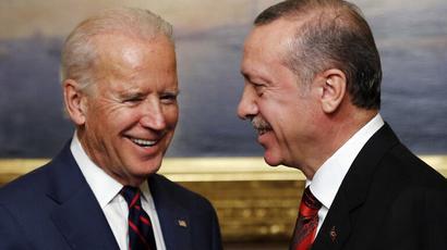 Էրդողանը Բայդենի հետ հանդիպումից հետո հայտարարել է ԱՄՆ-ի հետ հարաբերություններում նոր դարաշրջանի մասին |tert.am|