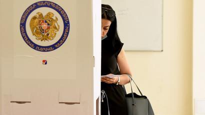 Հունիսի 21-ի ժամը 09:00-ի դրությամբ ընտրական իրավունքի իրականացմանը խոչընդոտելու առերևույթ հանցագործության դեպքերի վերաբերյալ նախապատրաստվել է 87 նյութ. ՔԿ