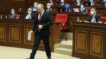 Փաշինյանը հայտնել է, թե ԱԺ-ում քանի մանդատ կունենա ՔՊ-ն   |armenpress.am|