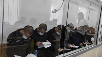 Բաքվում սկսվել է 13 հայ ռազմագերիների գործով դատը |tert.am|