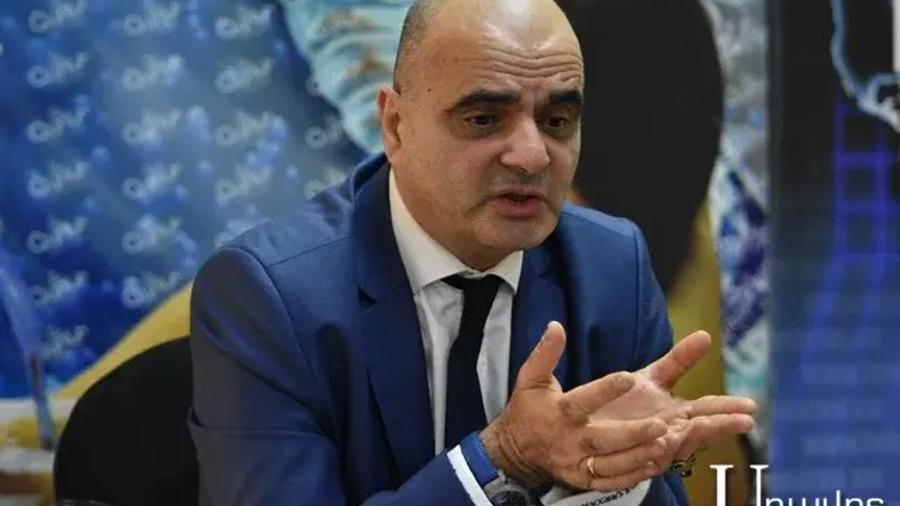 Pan-Armenian National Statehood party submits a recount application in three territorial election commissions