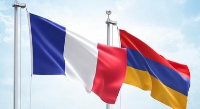 Ֆրանսիան լիահույս է, որ այս ընտրությունները թույլ կտան Հայաստանին դիմագրավել իր առաջ ծառացած բազմաթիվ մարտահրավերները |armenpress.am|