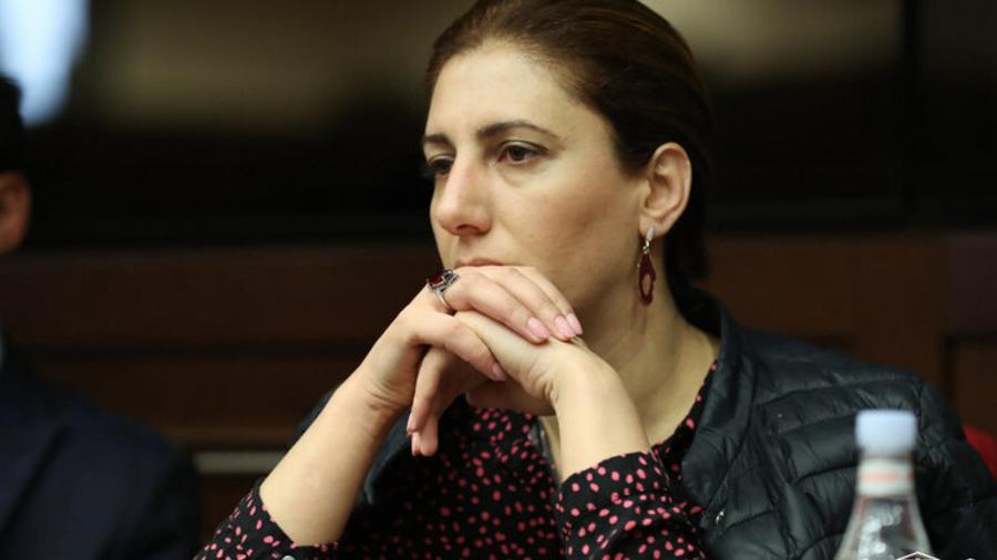 Պատրաստ եմ պրոֆեսոր Արմեն Չարչյանին երաշխավորագիր տալ կալանքից ազատման համար, եթե կան այլ պատգամավորներ, միացեք. Սոֆյա Հովսեփյան