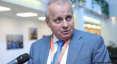 Ռուսաստանն անում է հնարավորը հայ գերիներին վերադարձնելու համար. ՌԴ դեսպան Կոպիրկին  armenpress.am 