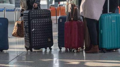2021 թվականի փետրվար-մայիս ամիսներին Հայաստանից օդային ճանապարհով մեկնել և չի վերադարձել 75,826 մարդ