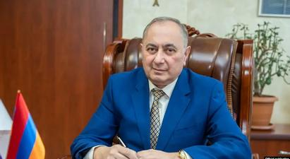 Դատարանը բավարարեց ՀՔԾ միջնորդությունը Արմեն Չարչյանին կալանավորելու մասին |azatutyun.am|