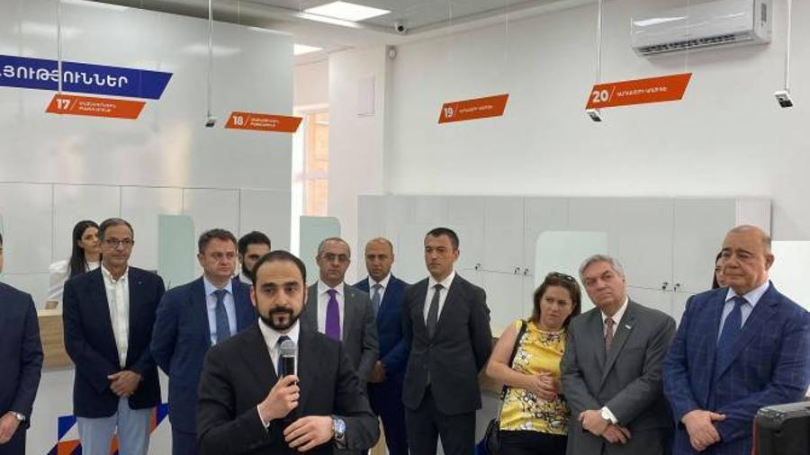 Tigran Avinyan believes after the elections a good era is coming for Armenia
