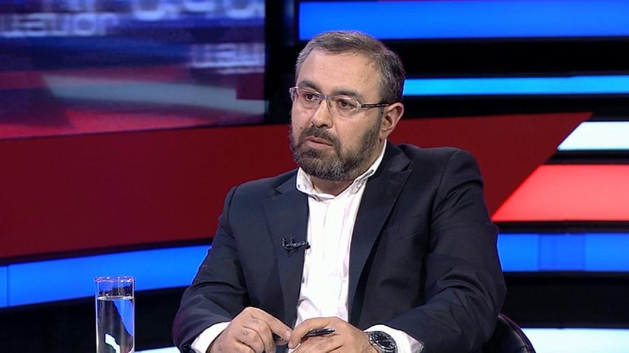 Բարի գալուստ «Նոր Հայաստան», որը շփոթության աստիճան նման է հնին․ Սուրեն Սահակյան