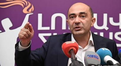 Մարուքյանը կարծում է, որ նոր խորհրդարանը որակապես ավելի լավը չի լինի |armenpress.am|