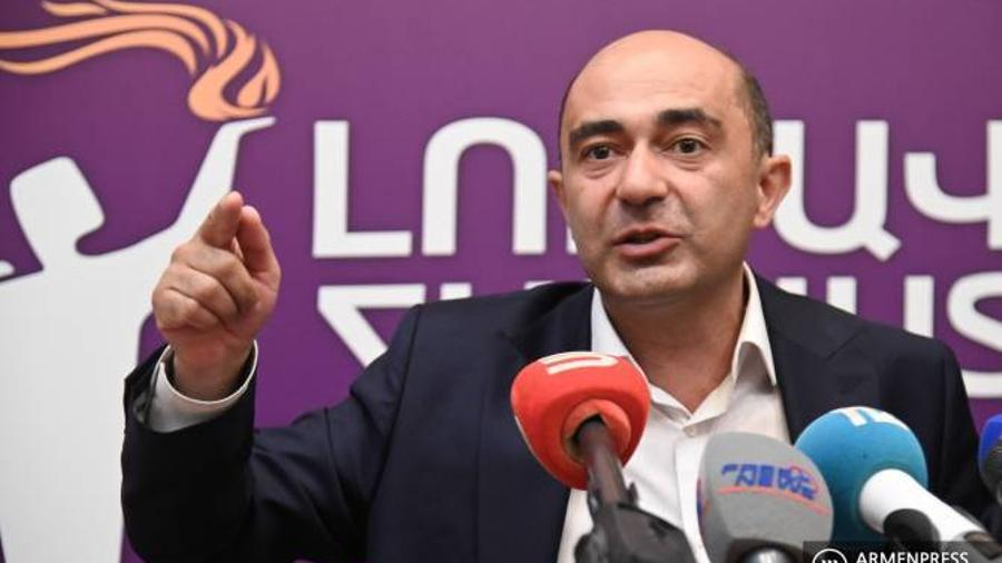 Edmon Marukyan thinks the new Parliament will not be qualitatively better