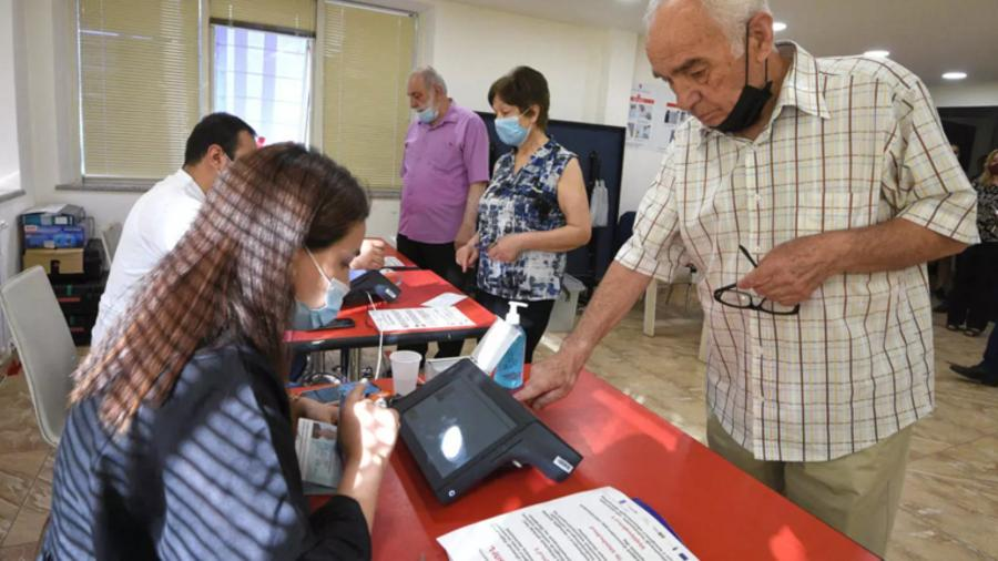 #armvote2021. Daily News Digest [24.06.2021]