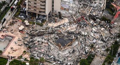 Բայդենն արտակարգ դության ռաժիմ է հայտարարել Ֆլորիդայում շենքը փլվելուց հետո |armenpress.am|