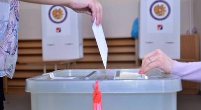 #armvote2021. Daily News Digest [27.06.2021]