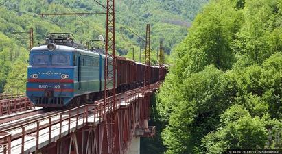 Արմավիրի մարզում ՃՏՊ-ի հետևանքով երեք ուղևորատար գնացքներ են ուշացել