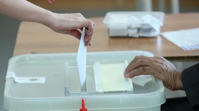 The CEC Chairman reports there were recounts in 82 polling stations, in 51 of which insignificant changes were registered