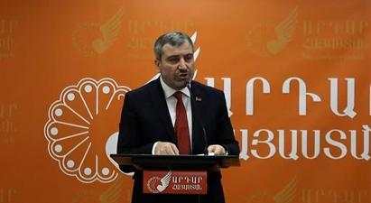 Մեր ժողովրդի ընտրությունն այսպիսինն է․ «Արդար Հայաստան» կուսակցության պաշտոնական հայտարարությունը