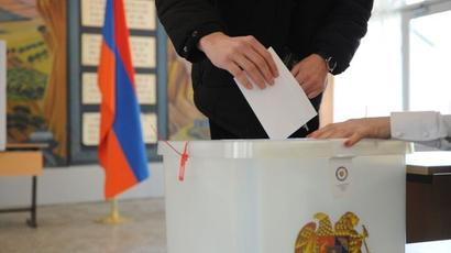 #armvote2021. Daily News Digest [29.06.2021]