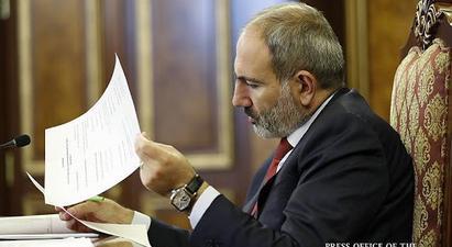 Նիկոլ Փաշինյանի որոշմամբ Վահրամ Խաչատրյանը նշանակվել է ՀՀ Արմավիրի մարզպետի տեղակալ