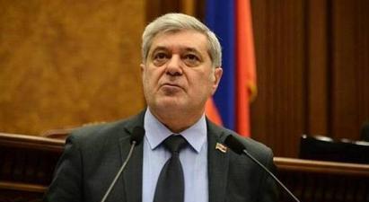 ԵԽԽՎ-ի քաղաքական հանձնաժողովում բարձրաձայնվել է ադրբեջանցիների՝ հայկական տարածքներ ներխուժելու մասին հարցը. Իգիթյան |armtimes.com|