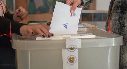 Քվեարկության գաղտնիությունը խախտելու ևս մեկ դեպք Վարդենիսում. ՔԿ