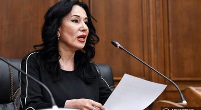 Զոհրաբյանը գերիներին վերադարձնելու միակ կարևոր լծակ է համարում Ադրբեջանի դեմ միջազգային պատժամիջոցները |armenpress.am|