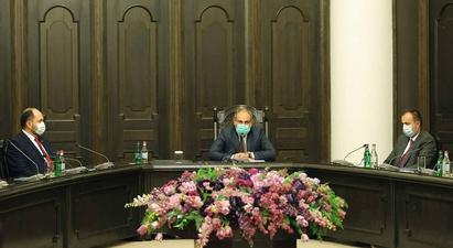 Պետական կառավարման ամբողջ համակարգը պետք է դիրքավորվի ըստ ՀՀ քաղաքացու քվեի. Նիկոլ Փաշինյան