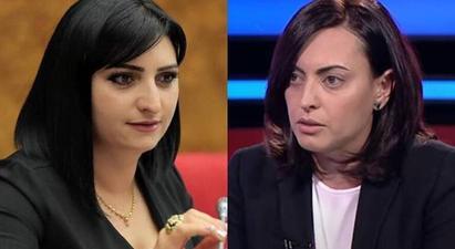 Թագուհի Թովմասյանը դատի է տվել Լենա Նազարյանին |armtimes.com|