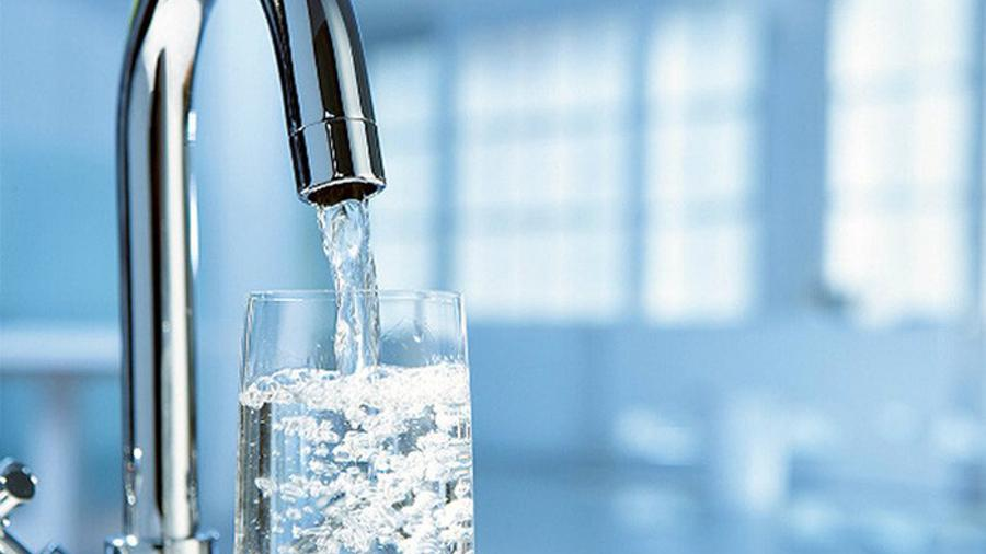Քանաքեռ-Զեյթունի մի քանի բնակիչներից ստացվել է ահազանգ, որ ծորակի ջուրը պղտոր է կամ ժանգագույն
