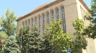 ՍԴ-ն ստացել է ԱԺ արտահերթ ընտրությունների արդյունքները վիճարկող 4 դիմում