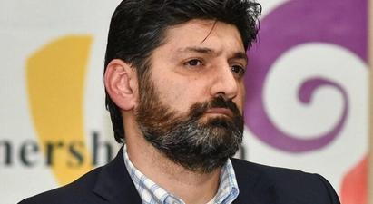 """""""Armenia"""" alliance mediates that Constitutional Court judge Vahe Grigoryan does not participate in the examination of their application"""