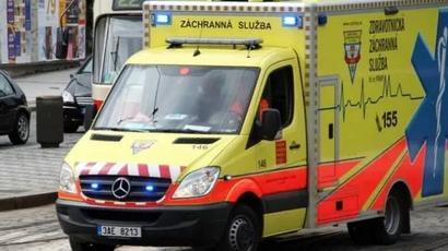Չեխիայում չորս մարդ Է վիրավորվել կենսավառելիքի արտադրության գործարանում պայությունի հետեւանքով |armenpress.am|