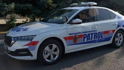 Ռուստամ Բադասյանն անդրադարձել է նոր պարեկային ծառայության հետ կապված քաղաքացիների մտահոգություններին