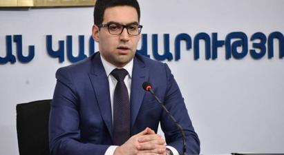 Ռուստամ Բադասյանը հուլիսի 9-13-ը կլինի արձակուրդում