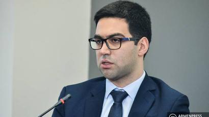 Բադասյանը մանրամասնել է ինչպիսին պետք է լինի ՀՀ կառավարության երազանքների դատարանը |armenpress.am|