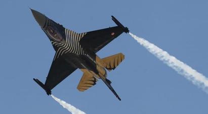 Թուրքիայի F-16 ինքնաթիռները ժամանել են Լեհաստան՝ ՆԱՏՕ-ի առաքելությանը միանալու |tert.am|