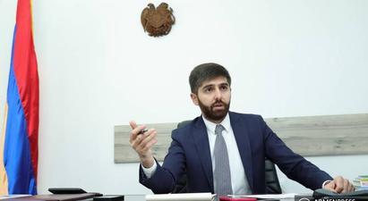 Մինչև 3 մլրդ դրամ անտոկոս վարկ՝ թարմ գյուղմթերք արտահանողների համար. պետությունը կկիսի նաև վարկի երաշխիքի բեռը  armenpress.am 