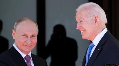 Բայդենն ու Պուտինը քննարկել են Ռուսաստանից իրականացվող հաքերային հարձակումների համատեղ հակազդեցության հնարավորությունը |azatutyun.am|